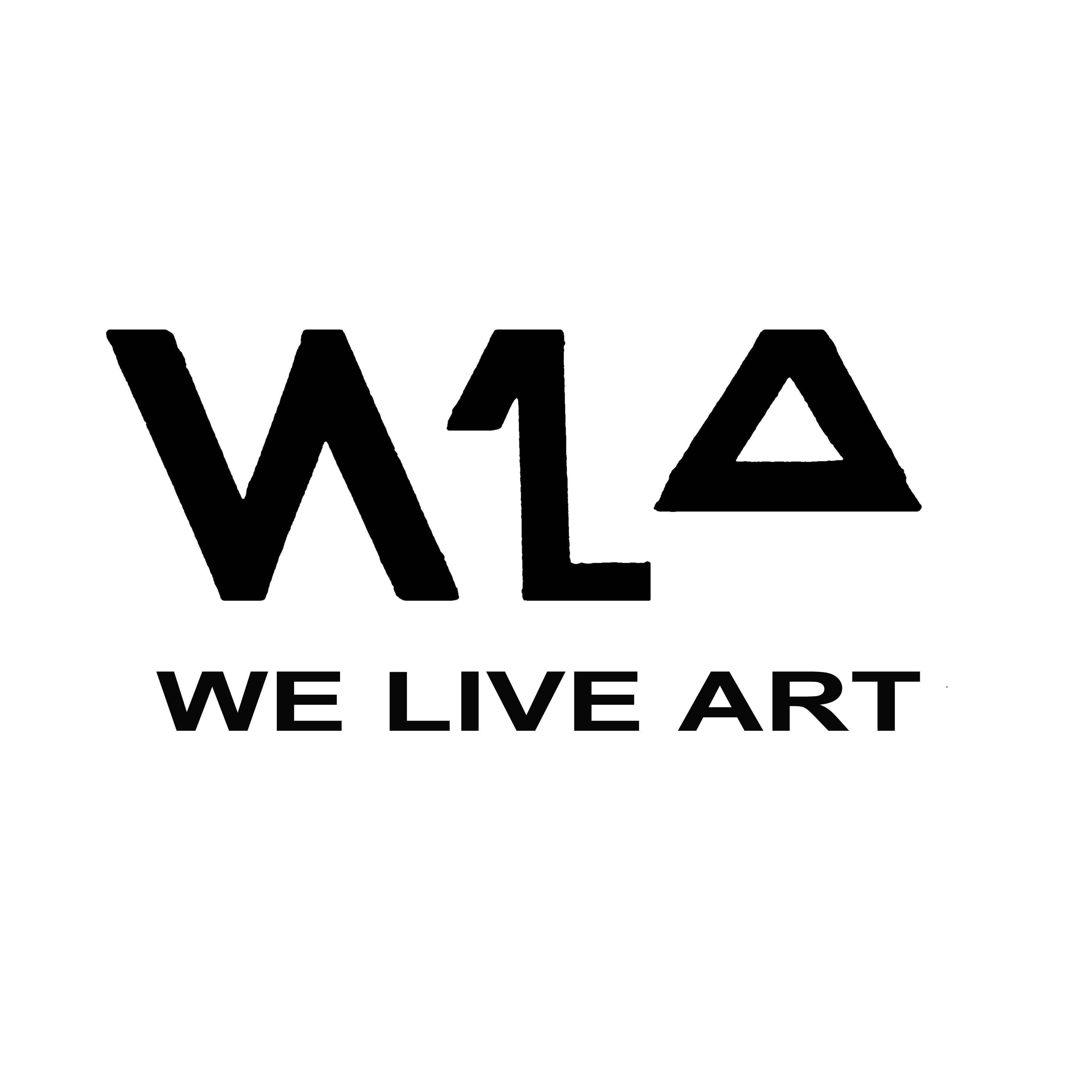 We Live Art