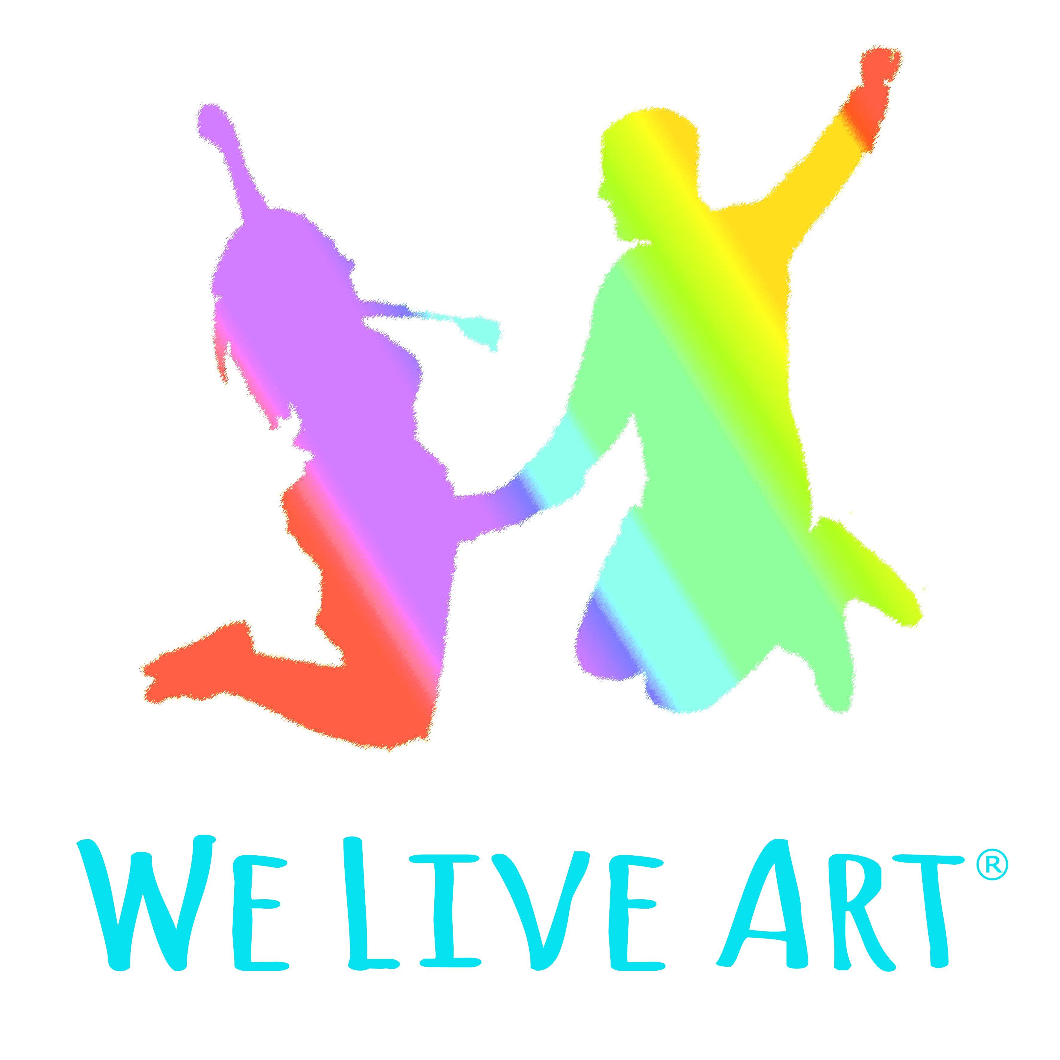 WE LIVE ART – Boostez votre réussite par l'art!